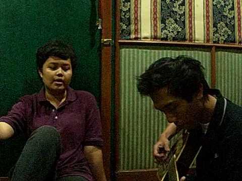 Reza Satu Yang Tak Bisa Lepas COVER by Xella & Imo