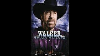 Walker Texas Ranger Best of Season 5 (Part 1 of 1)