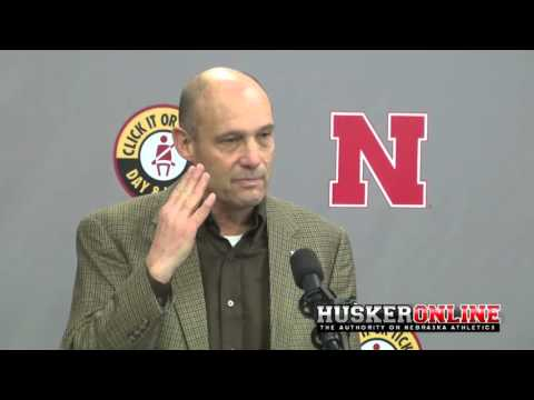 Mike Riley 2016 Signing Day Press Conference