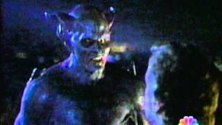 Ad for House of Frankenstein 1997