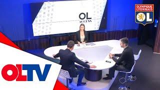 VIDEO: OL ACCESS : Retours sur les matchs du week-end | Olympique Lyonnais