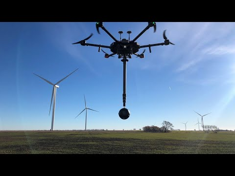 Wind Turbines: A 360° Look at Sustainability and Renewable Energy