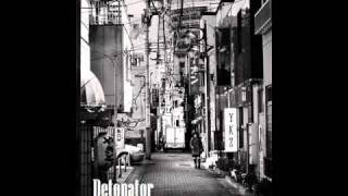 "YKZ - Detonator from their second album ""Rock to the Beats"" (2003) ..."