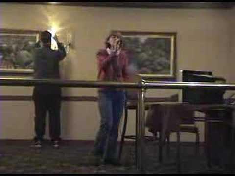 Jansen Reunion Karaoke