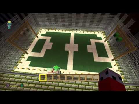 Fußball Spielen In Minecraft Ohne Mods PS HD YouTube - Minecraft fubball spielen deutsch