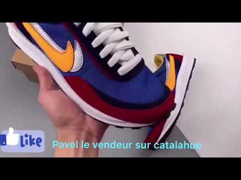 3de52c47e792 Nouvelle nike sacai ( Pavel le catalogue)