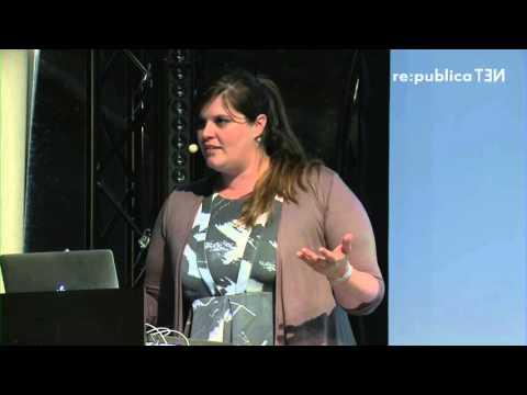 re:publica 2016 – Ingrid Gogl,Fabian Lebersorger: Shitstormen auf Österreichisch #oidaRP on YouTube