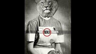 MXJ files /All things lost on Earth - Rhapsody in Grey