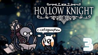 【Hollow Knight】 Thumbnail You Can Hear