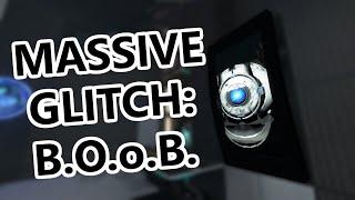 How Portal 2 Was Beaten in Under 1 Hour