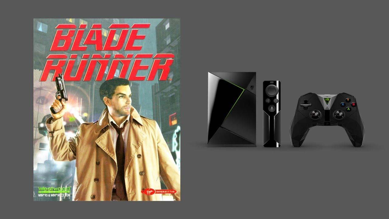 Blade Runner on SHIELD TV