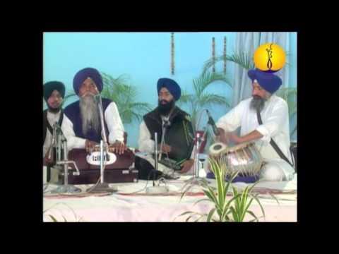 AGSS 2008 : Raag Asa : Prof Rawel Singh Ji