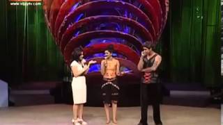 Jodi No 1 Season 06  Proposing Love,, Is It True or Acting      YouTube