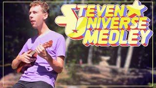 Steven Universe Medley - Jacob Sutherland