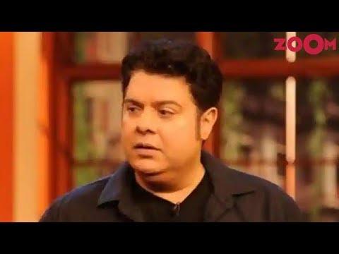 Sajid Khan faces one year ban from IFTDA   Bollywood News