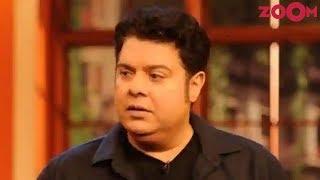 Sajid Khan faces one year ban from IFTDA | Bollywood News