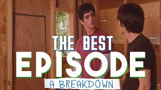 Breaking Down The Best Drake and Josh Episode