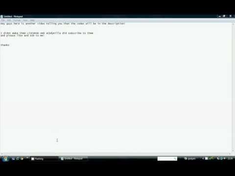 Cod4 bot lobby codes PS3 (NEW)