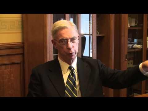 Full Interview with Senator Tim Cullen