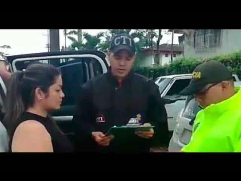 Capturan a esposa de coronel asesinado en Villavicencio | Noticias Caracol
