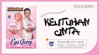 Download Ega Noviantika D'A 2 Feat Gerry Mahesa - Keutuhan Cinta ( Official Music Video )