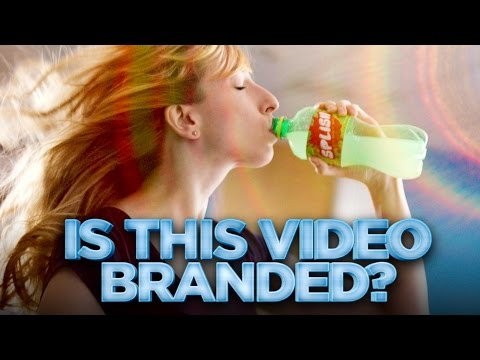 Wait: Is This Video BRANDED?!