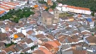 11 - La canción del Tajo (Toledo, Talavera de la Reina y Cáceres)