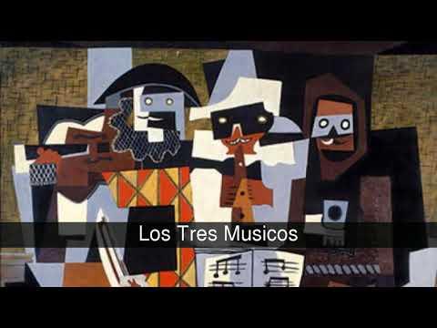 Las 10 mejores obras de Pablo Picasso