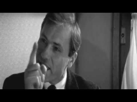 Совхоз или колхоз? (из фильма Печки-лавочки, реж. Василий Шукшин, 1972)