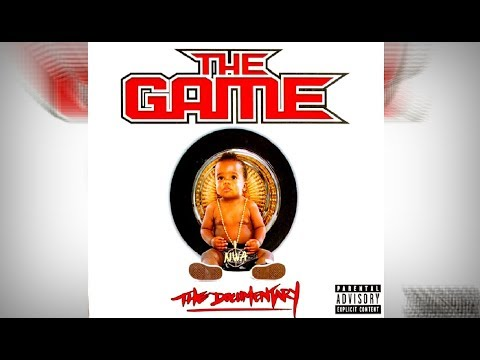 The Game - Where I'm From Feat. Nate Dogg