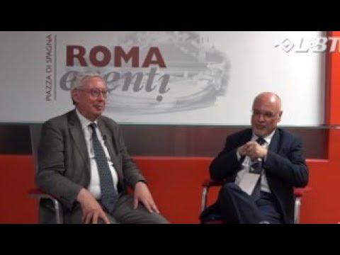 APRO19 - Vincenzo Vita Presidente Fondazione Amod