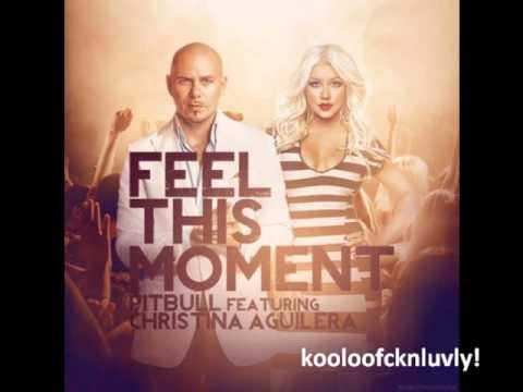 PITBULL REMIX 2013 ft. Christina Aguilera, Akon, David Rush