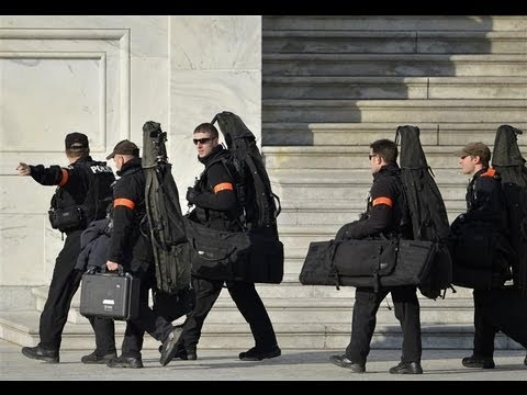 Documentary - INSIDE THE U.S. SECRET SERVICE