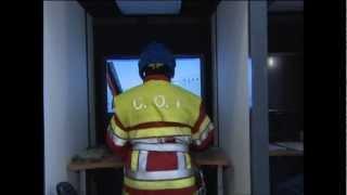 XVR PPI Tunnel Mont Blanc