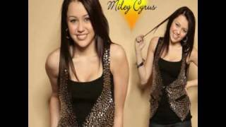 Watch Miley Cyrus Old Blue Jeans video