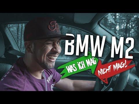 JP Performance - Was ich mag/nicht mag! | BMW M2