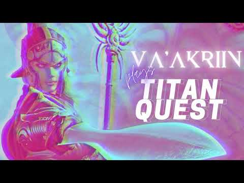 Titan Quest Atlantis: Gaulos to Atlas Mountains |