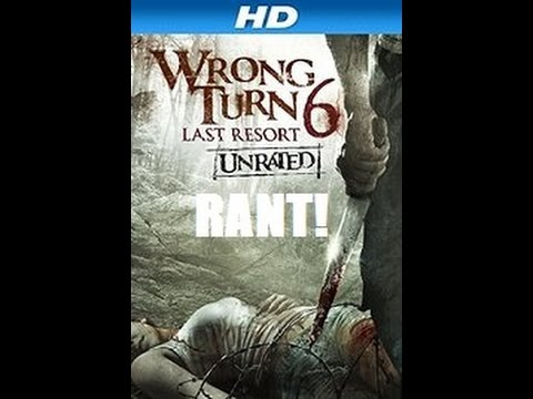 Download Wrong Turn 6: Last Resort 2014 RANT