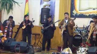 Kala, Canto Nuevo RevelaSion (Bolivia) Concierto Completo