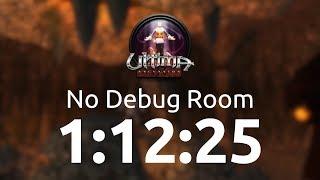 Ultima IX: Ascension - No Debug Room Speedrun in 1:12:25 [WR]