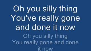 Sex Pistols lyrics Silly Things
