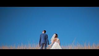 Марина и Михаил - Свадебное видео, Бийск