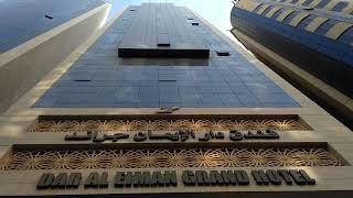 Dar Al Eiman Grand Hotel (4* Star) Makkah