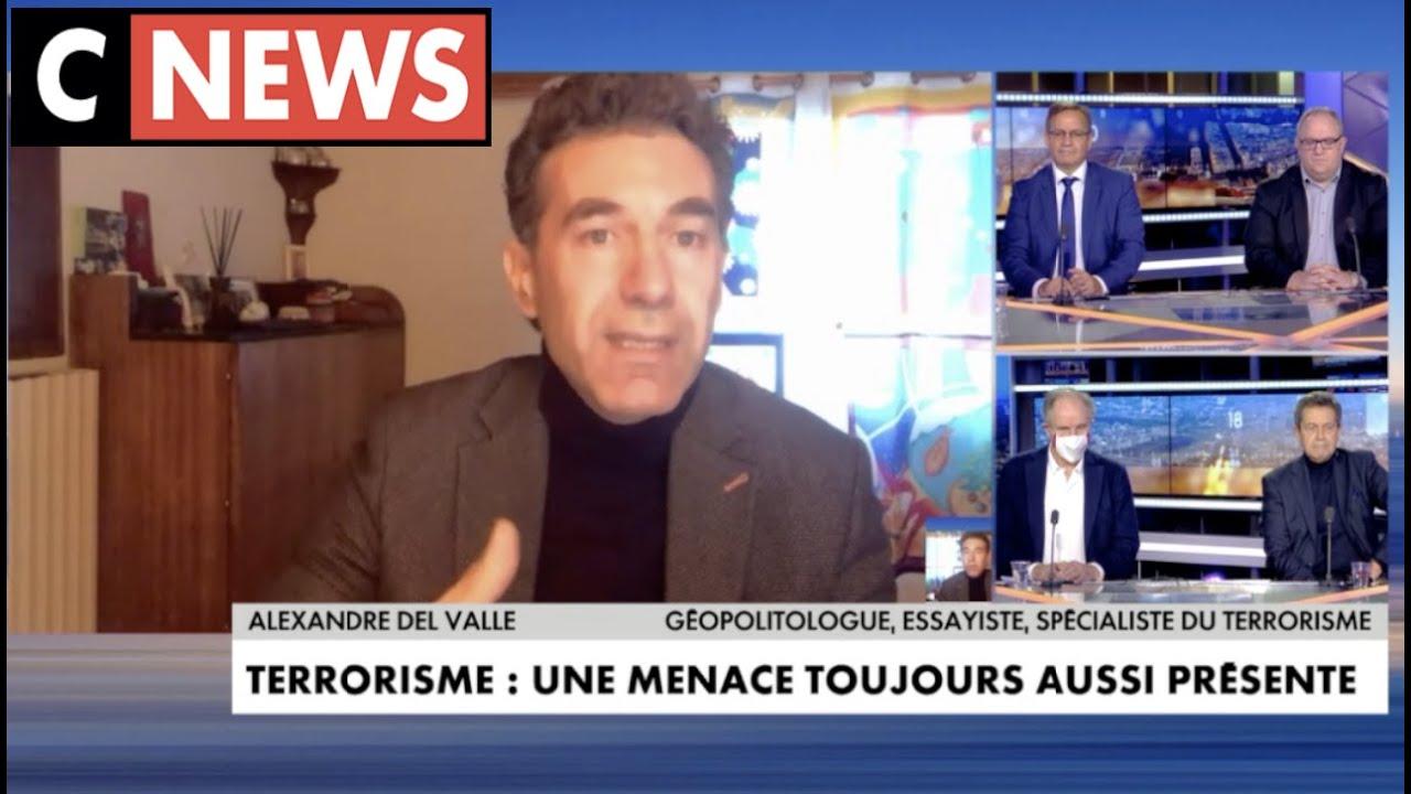 """""""L'islamisme entre Secte et Mafia"""" : une génération sacrifiée qui a appris à détester la France"""""""