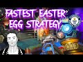 Die Maschine Easter Egg Speedrun Tutorial Cold War Zombies World Record Strategy