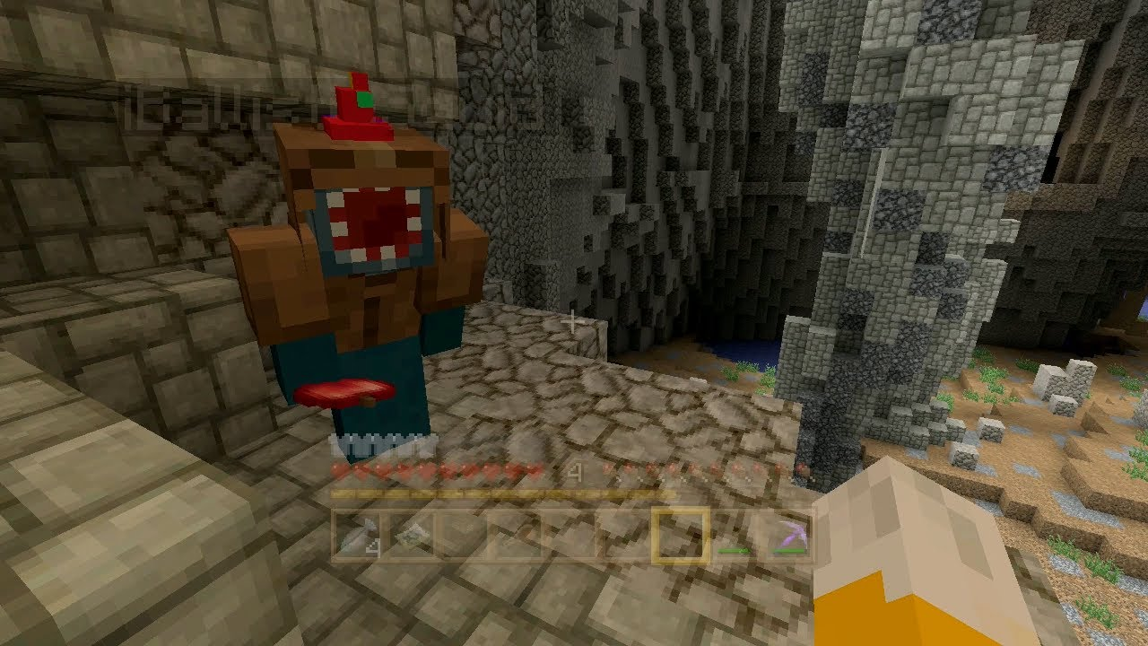 Stampylonghead Adventure Map Minecraft Xbox   The Hobbit Adventure Map   Stone Giants   Part 6