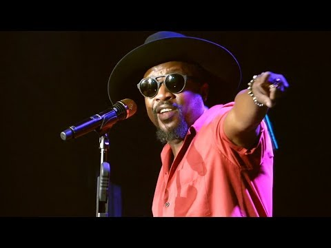 Anthony Hamilton, Comin' From Where I'm From, BB King Blues Club, NYC 8-27-17 mp3