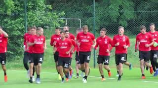 [16.06.19 - Teil 3/10] 1.FC KAISERSLAUTERN Trainingsauftakt 19/20