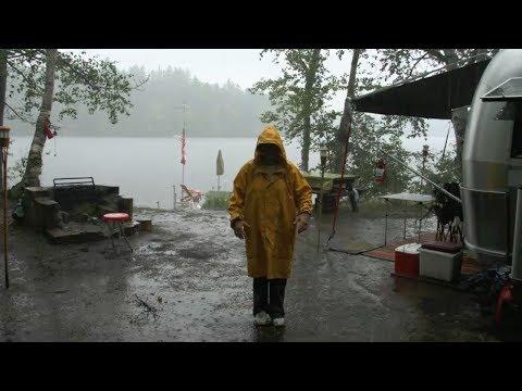 A Rainy Day Sampler At Fish Creek (2010)