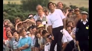 1984 British Open - Seve